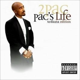 2 Pac Pacs Life CD