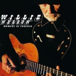 Willie Nelson Moment Of Forever CD