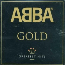 Abba More Gold Greatest Hits CD