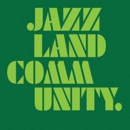 Various Artists Jazzland Community CD