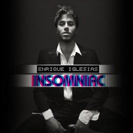 Enrique Iglesias Insomniac CD
