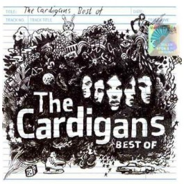 Cardigans The Best Of Cardigans CD