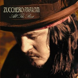 Zucchero All The Best CD