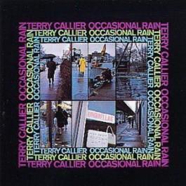 Terry Callier Occasional Rain Originals CD
