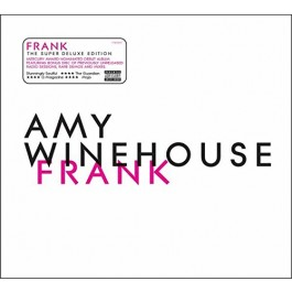 Amy Winehouse Frank Deluxe CD2