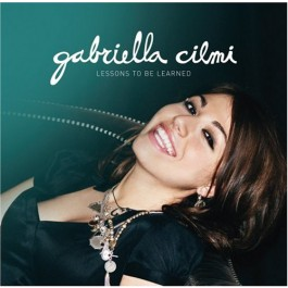 Gabriella Cilmi Lessons To Be Learned CD