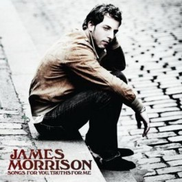 James Morrison Songs For You, Truths For Me CD