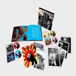 Jam Setting Sons Super Deluxe CD3+DVD