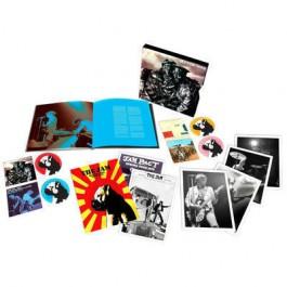 Jam Setting Sons Deluxe CD2