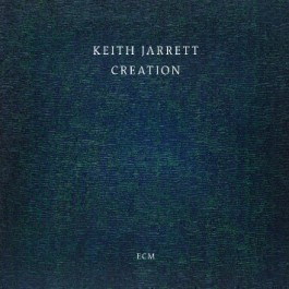 Keith Jarrett Creation CD