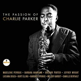 Various Artists Passion Of Charlie Parker LP