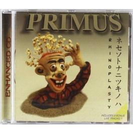Primus Rhinoplasty CD