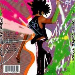 Beck Midnite Vultures CD