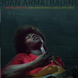 Joan Armatrading Love & Affection Classics CD2