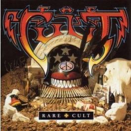 Cult Rare Cult CD