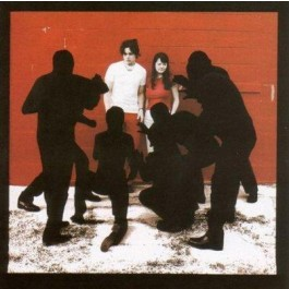 White Stripes White Blood Cells CD