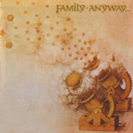 Family Anyway Mediabook CD2