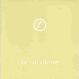 Joy Division Still CD
