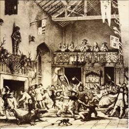 Jethro Tull Minstrel In The Gallery CD