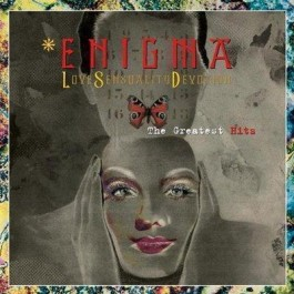 Enigma Love Sensuality Devotion Greatest Hits CD
