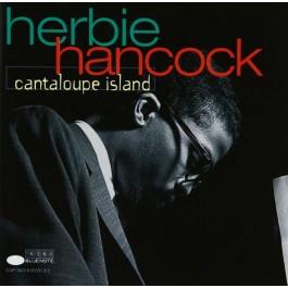 Herbie Hancock Cantaloupe Island CD