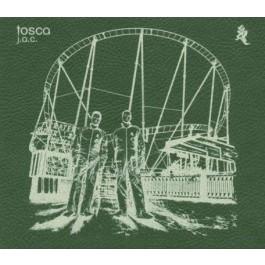 Tosca Jac CD