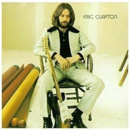 Eric Clapton Eric Clapton Remasters CD