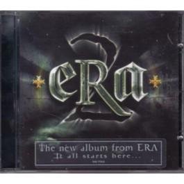 Era Era 2 CD