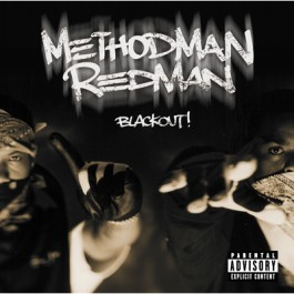 Method Man & Redman Blackout CD