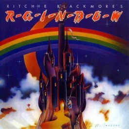 Rainbow Rainbow CD