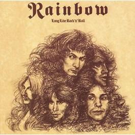 Rainbow Long Live Rocknroll Remasters CD