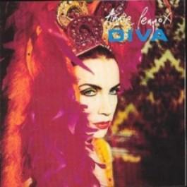 Annie Lennox Diva CD
