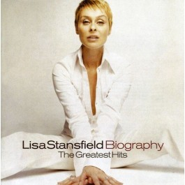 Lisa Stansfield Biography Greatest Hits CD