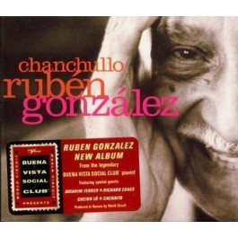 Ruben Gonzales Chanchullo CD