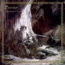 Burzum Ways Of Yore Digipak CD