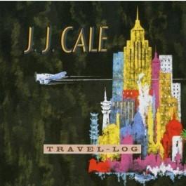Jj Cale Travel-Log CD