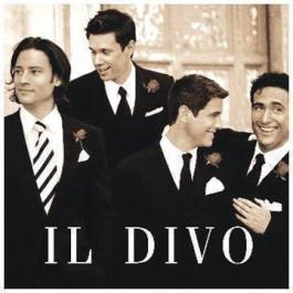 Il Divo Il Divo CD