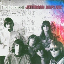 Jefferson Airplane Essential CD2