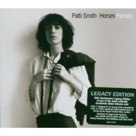 Patti Smith Horses Legacy CD2