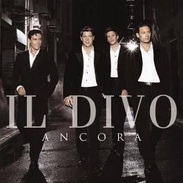 Il Divo Ancora CD