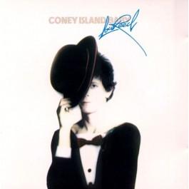 Lou Reed Coney Island Baby CD