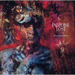 Paradise Lost Draconian Times CD