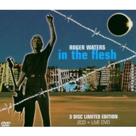 Roger Waters In The Flesh CD2