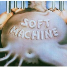 Soft Machine Six Remasters CD