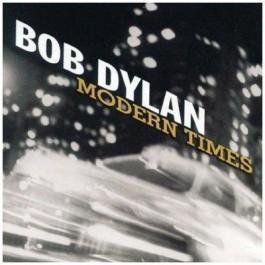 Bob Dylan Modern Times CD