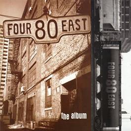 Four80East Four80East...the Album CD