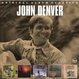 John Denver Original Album Classics CD5