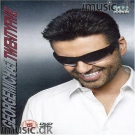 George Michael Twenty Five Greatest Hits CD2