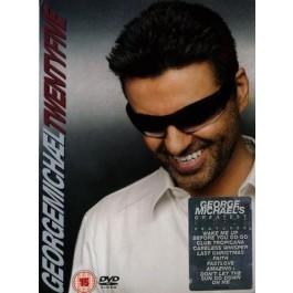 George Michael Twentyfive2 DVD