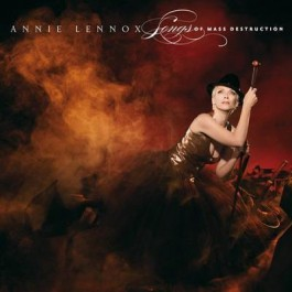Annie Lennox Songs Of Mass Destruction CD